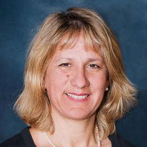 Dr. Cheryl Mazzara