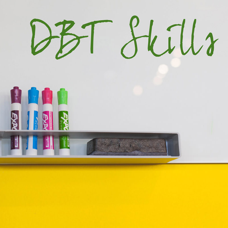 Adult DBT Skills Group