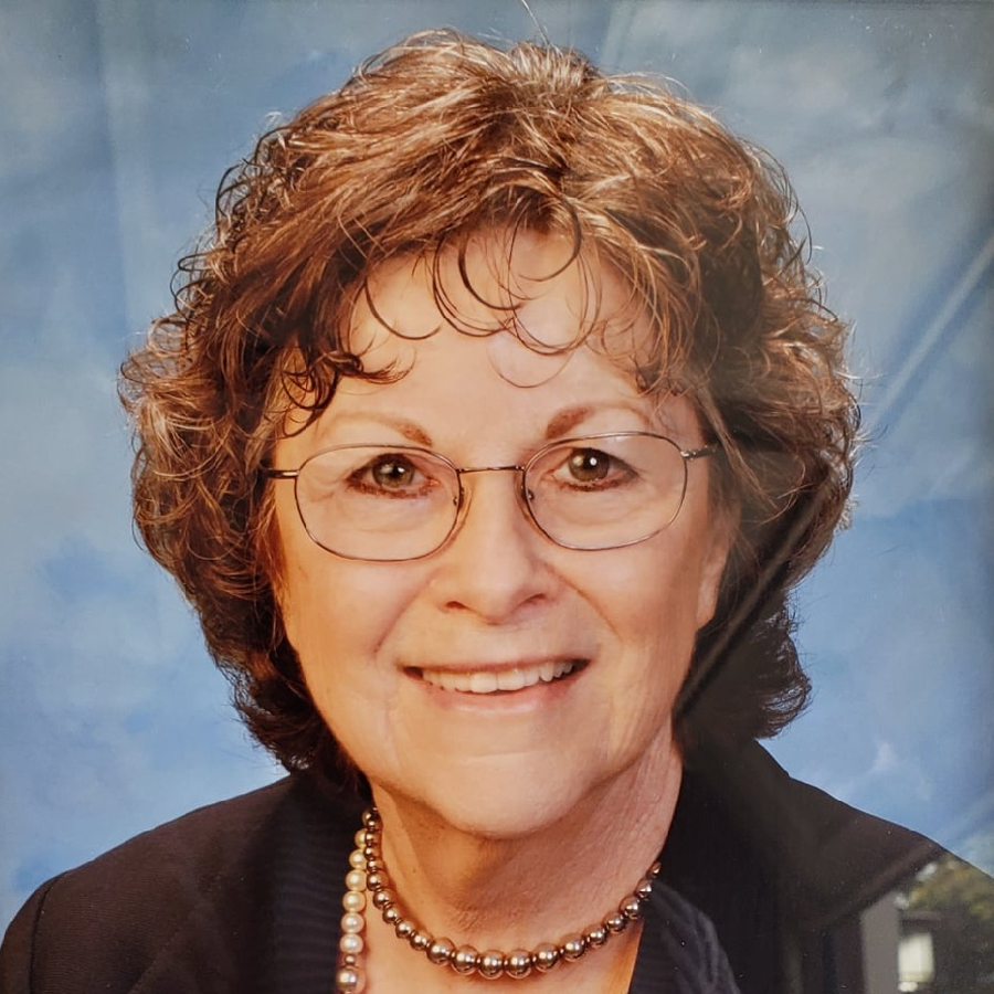 Dr. Beverly Hull