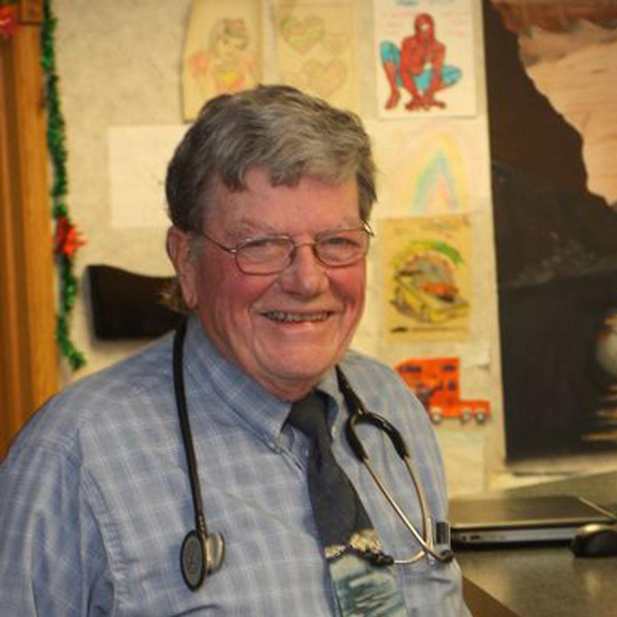 Dr. Daniel Wilhelm